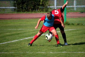 Come imparare ad un bambino il gioco del calcio