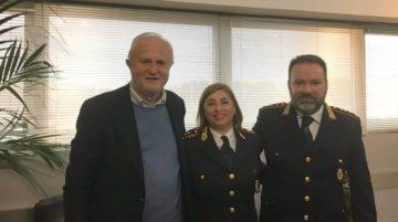 Montino e la sicurezza a Fiumicino: le ultime novità
