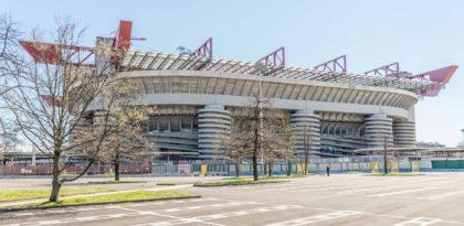 Parcheggiare allo stadio San Siro: consigli e costo