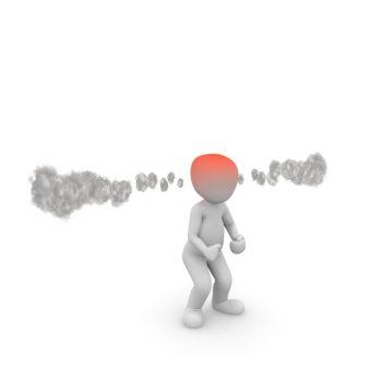 Rabbia repressa in psicologia: significato e come combatterla?