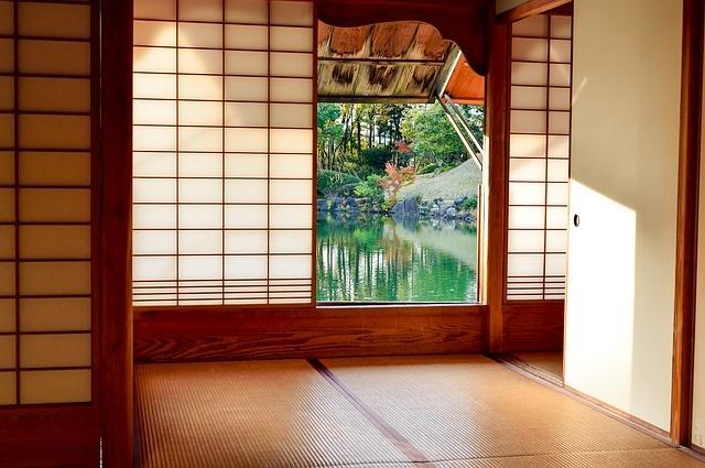 Casetta giapponese: cos'è e consigli di arredamento