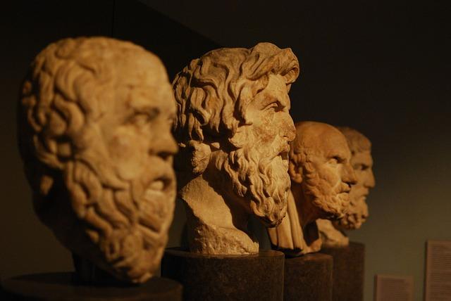 Filosofo messinese: biografia e curiosità sul famoso Evemero da Messina