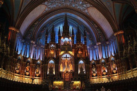 Cattedrali Basilicata e Puglia: elenco completo