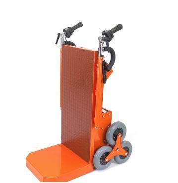Carrelli per scale elettrici: ecco le tipologie più utilizzate