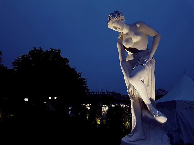 Dea greca della notte: tutte le curiosità su Nyx