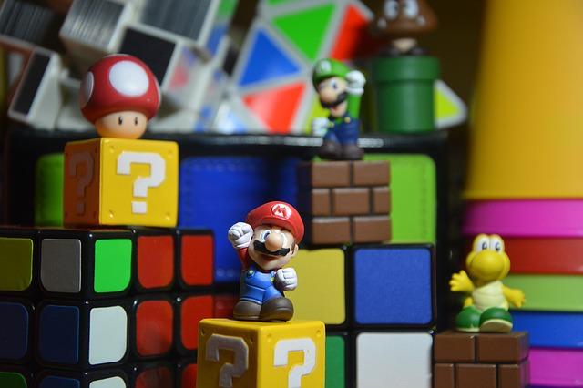 Videogioco Super Mario: storia, personaggi e curiosità