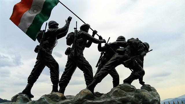 Gradi esercito: tipologie e qualifiche dell'esercito italiano