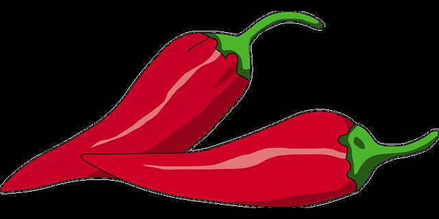 Naga Morich: info sulla coltivazione della specie piccante di peperoncini