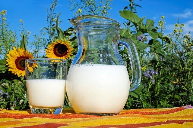 Nomi derivanti da latte: quali sono?