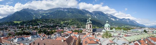 Capitale del Tirolo: quali sono i migliori posti da vedere a Innsbruck? Dove dormire?
