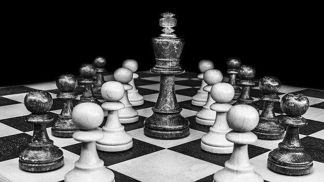 Fisher scacchista: qual è la sua biografia? Cosa si sa della sua carriera?