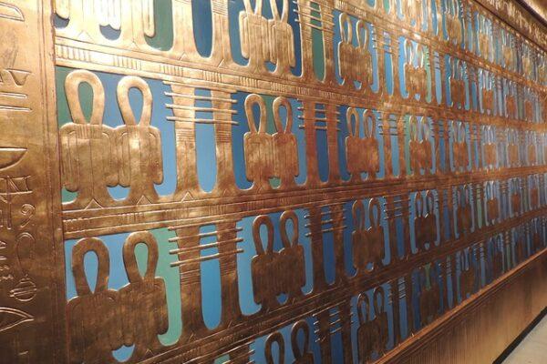 Tradizioni funerarie egiziane