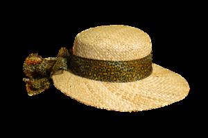 Cappello di paglia: ecco quanti modelli ci sono in vendita e quanto costano